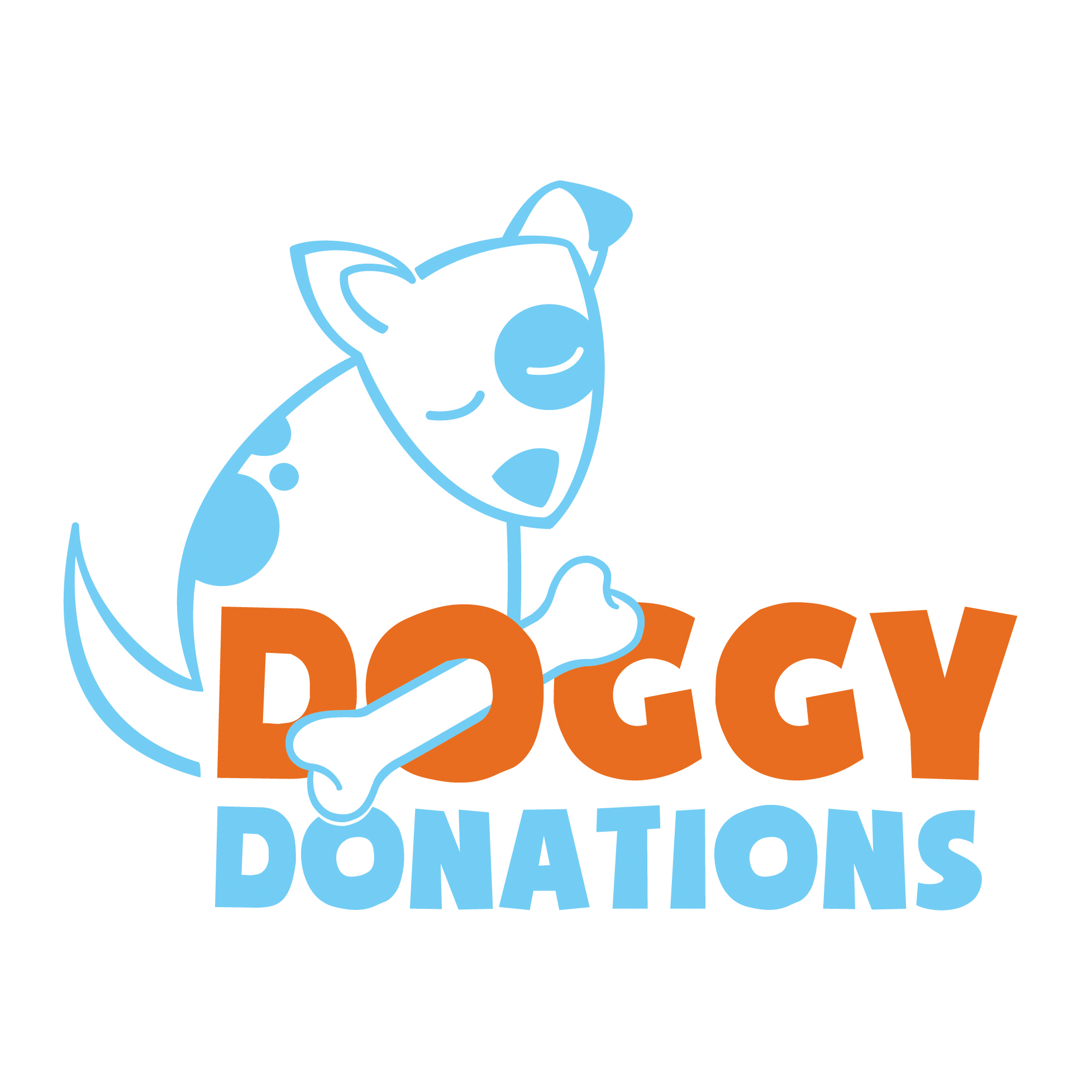 Doggy Donations Logo copy