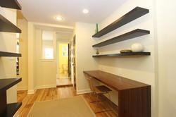 Original kitchens have pine floors