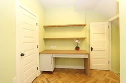 More Poggenpohl cabinetry