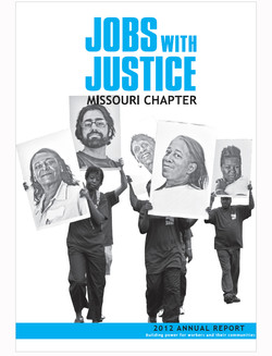 MO Jobs With Justice