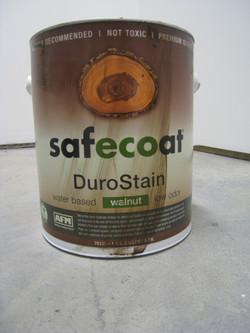 Safecoat DuroStain