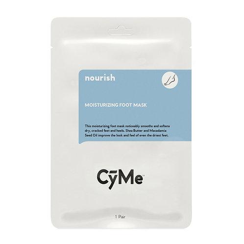 CyMe Moisturizing Foot Mask