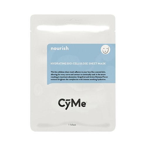 CyMe Nourish Hydrating Night Mask