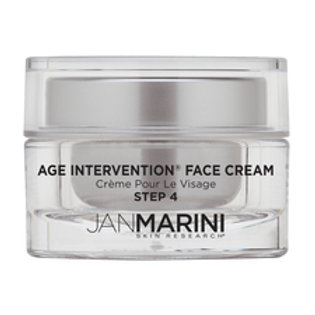 Marini Age Intervention Face Cream