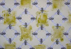 Textilentwurf
