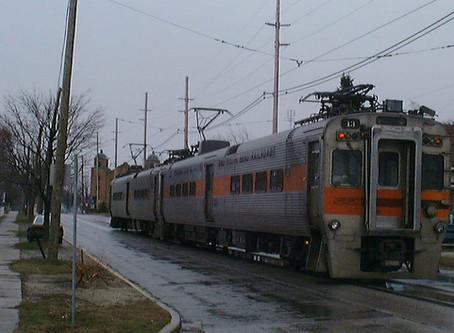 South Shore Railway