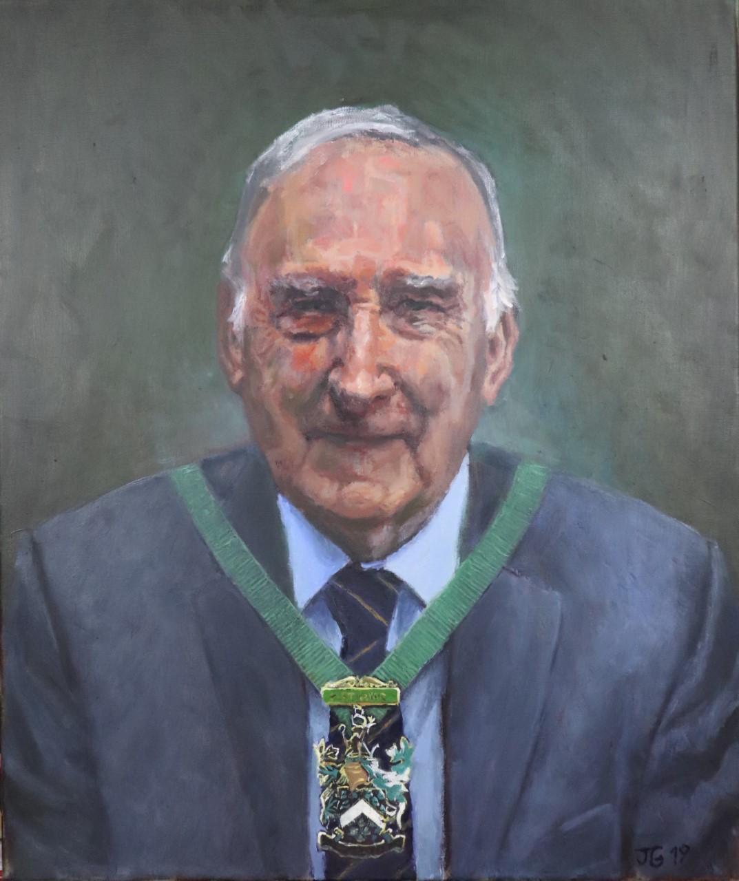 Robert John Wyattborough