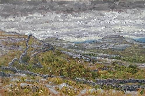 The Burren (Glencolumbkille)