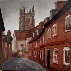 Lower Church Street, Farnham