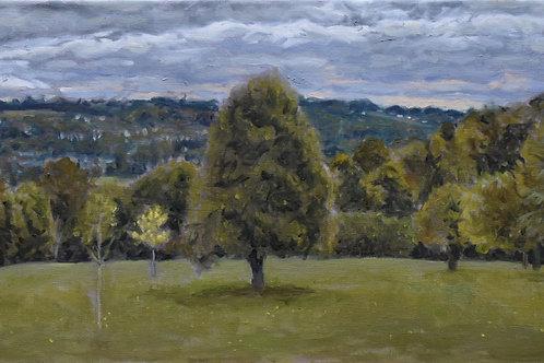 Tom Burts Hill