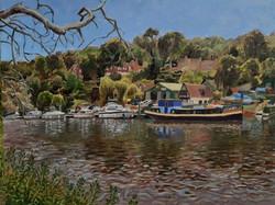 Wootten Boat Yard