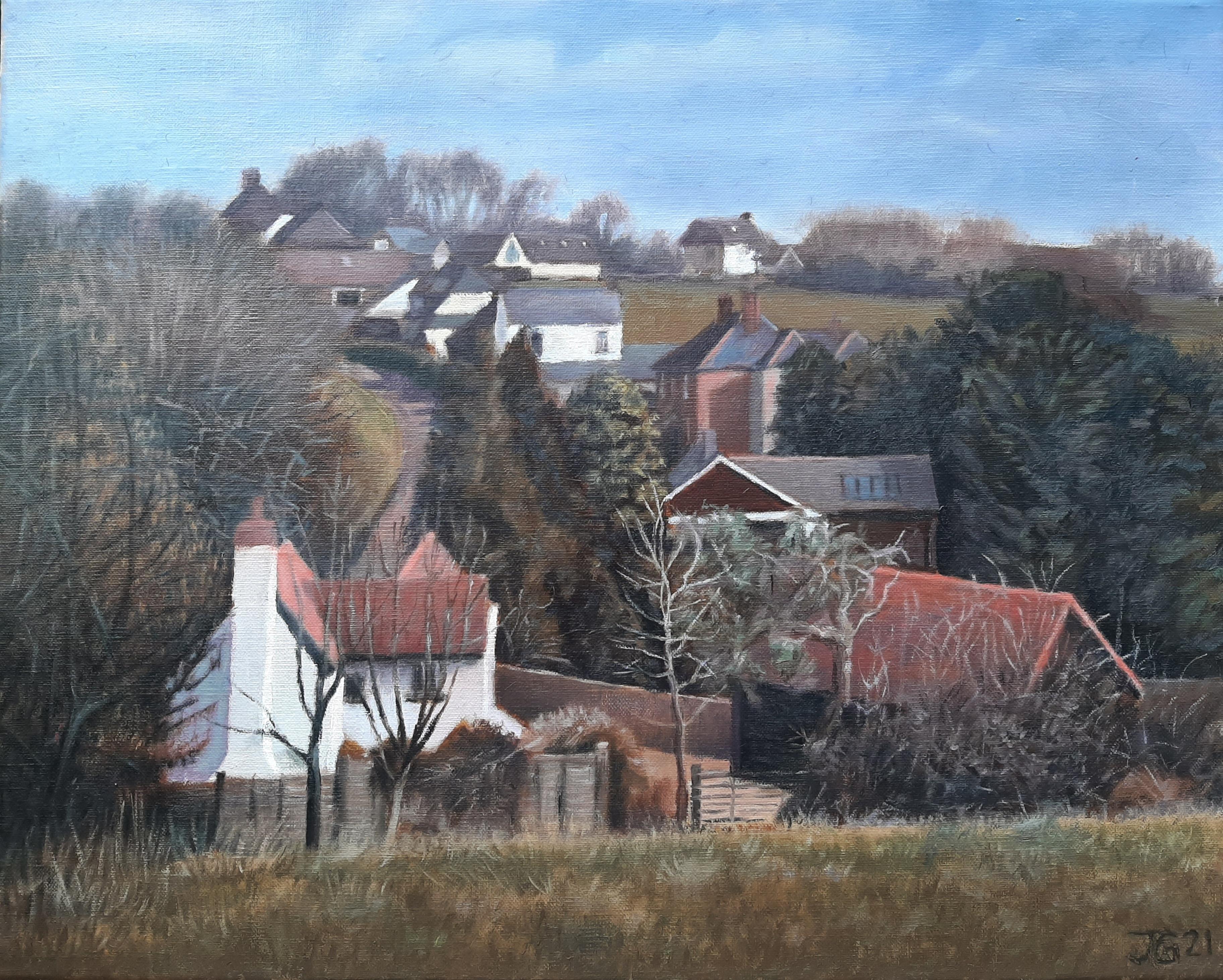 Vale Cottage, Wheeler End