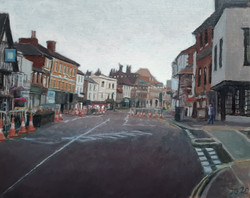 The Borough, Farnham