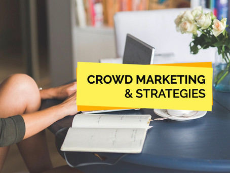 What is Crowd Marketing? Cost-Free Techniques to Explore