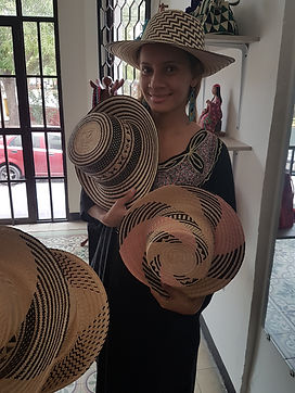 Adilen and Hats.jpg
