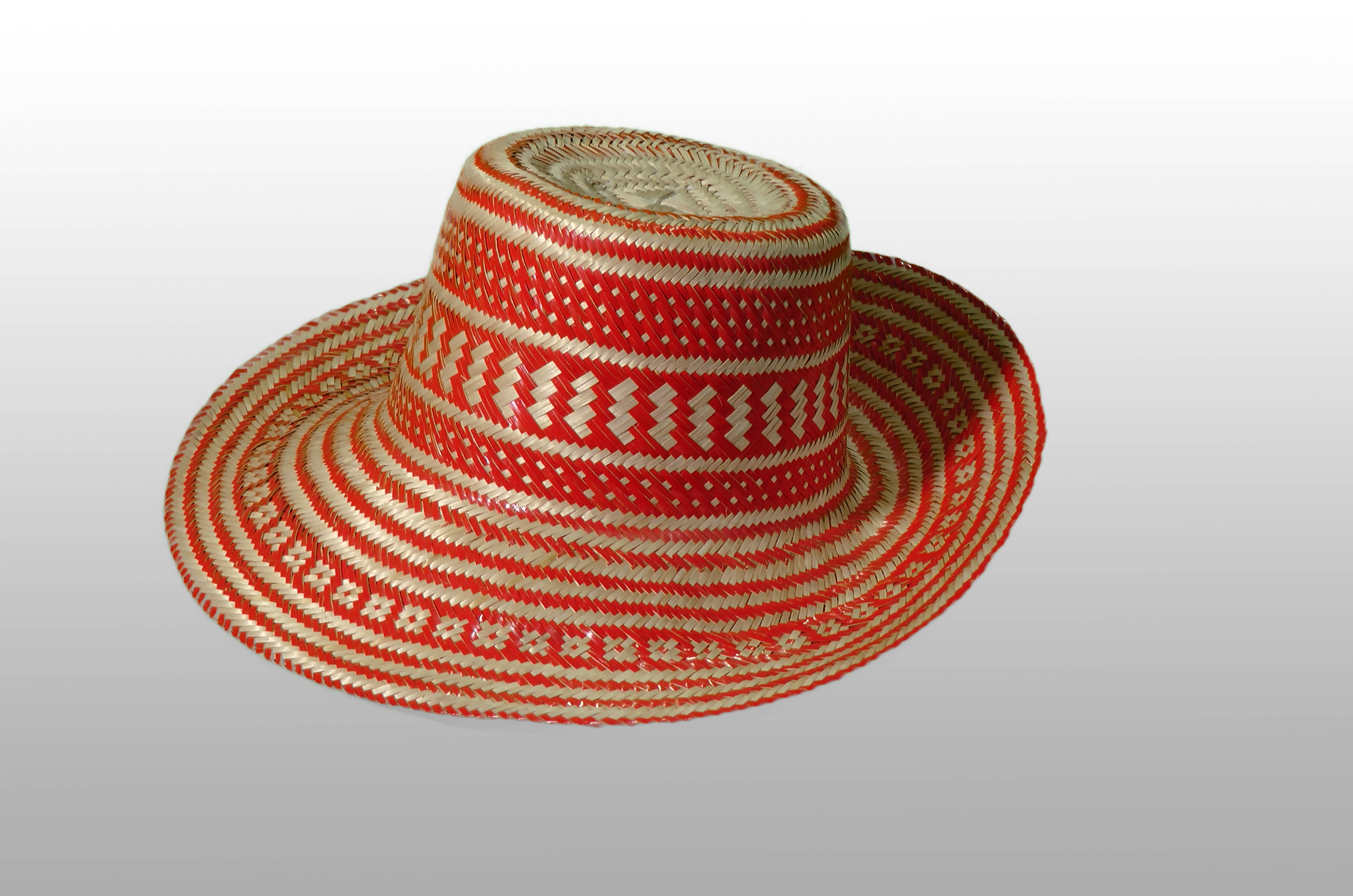 hat 2 gradient