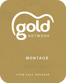 Gold Radio Network iQBeats