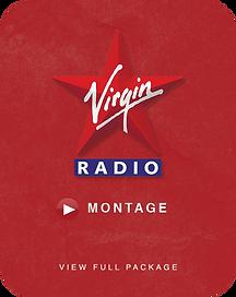 Virgin Radio iQbeats