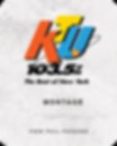 KTU 103.5 fm Logo iQbeats