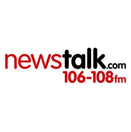 NewsTalk 106-108 Logo NewsTalk.com