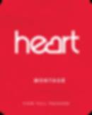 Heart Network Logo iQbeats