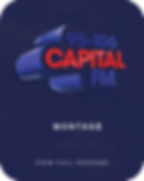Capital Radio Logo iQbeats