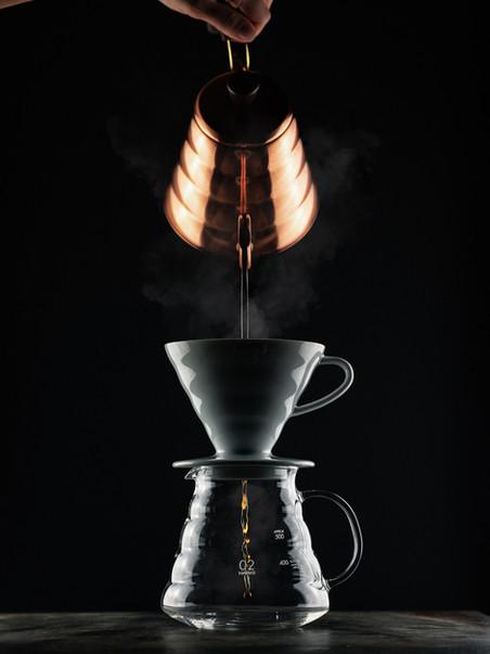 HARIO V60 COFFEE DRIPPER KIT