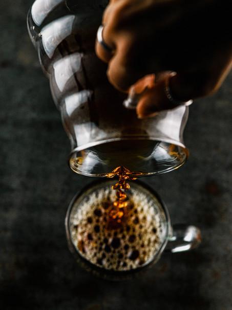 HARIO V60 COFFEE POT