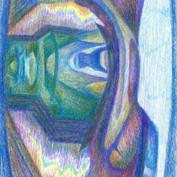 Tube Creatures (sketch)