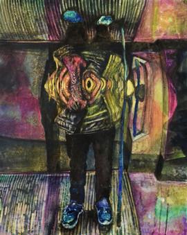 Benji Thomas. Gemstone (Tube Creature #1