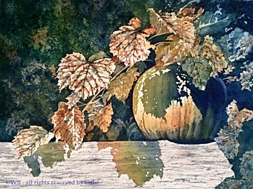 """""""Happy Autumn"""" Jean Matuszewski.JPG"""
