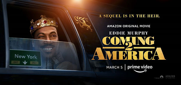 Coming.2.America-Official.Teaser.Poster-