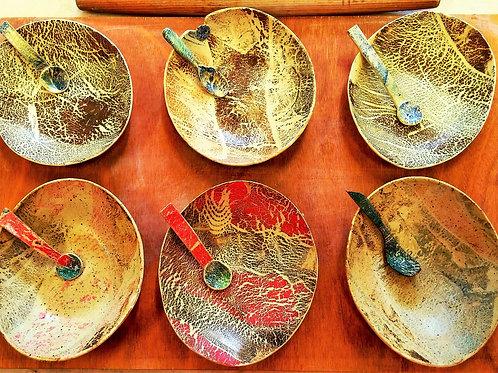 Cerial Bowls
