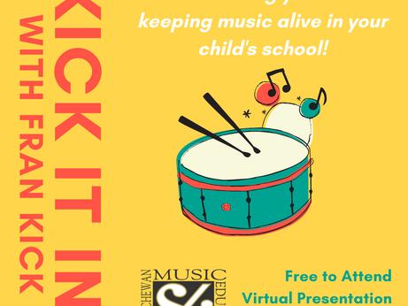 Parents & Community Members | Kick It In with Fran Kick