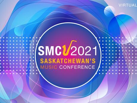 2021 Saskatchewan Music Conference