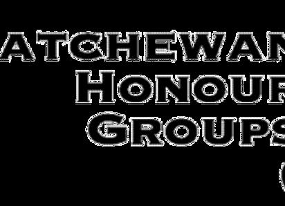 Saskatchewan Honour Groups Registration Fee