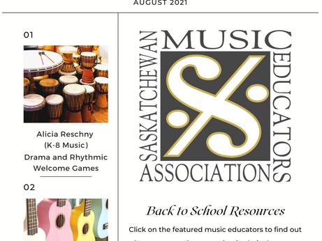 SMEA Classroom Resource