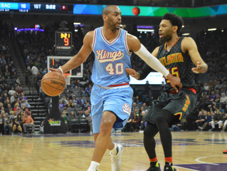 Atlanta Hawks Blow 22-point Lead, Allow The DeMarcus Cousins Administration To Escape With 108-107 W