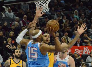 Utah Jazz Make Good on Second Game of Back-To-Back, Down Sacramento Kings 98-91
