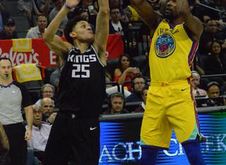 "Golden State Warriors Emerged ""Serious"" To Beat Sacramento Kings 112-96"