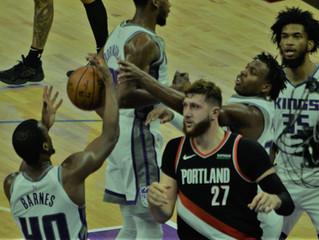 .|《 #NBA 🎙🕶🎙》| Sacramento Kings Back Pedal After Humbling Start