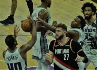 . 《 #NBA 🎙🕶🎙》  Sacramento Kings Back Pedal After Humbling Start