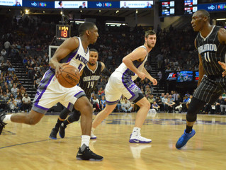 Sacramento Kings Give Three Players 'Planned Rest,' Snap Losing Slide against  Orlando Magic