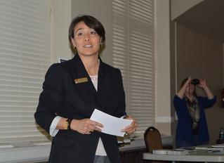 EXECUTIVE ORDER 9066: WWII Japanese American Incarceration Site Seeks Public Input, Part II