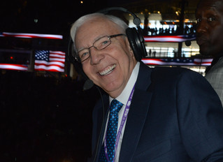 iPUBLICITY AGENT: Gary Gerould's Play-By-Play For Work For Sacramento Kings Reaches 2,500, No Pl