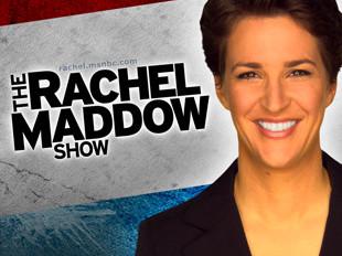 iPublicityAgent: RACHEL MADDOW, Political Analyst Extraordinaire