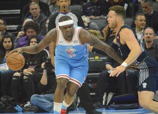Detroit Pistons Halt 12-Game Losing Slide On the Road, Top Sacramento Kings 106-90
