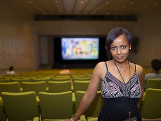 Indie Filmmaker Kimberly D. Conner, A Rising Star Of Many Talents