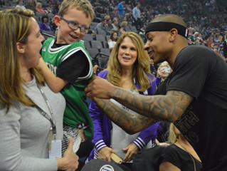 Isaiah Thomas and Celtics Get 'Punked' By Sacramento Kings, Lose 108-92
