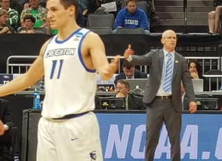 March Madness: No. 11 Rhode Island Lays Down Upset, Beats No. 6 Creighton 84-72
